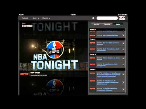 Watch ESPN App Review: Part 2