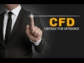 Understanding Cfds Contract For Difference