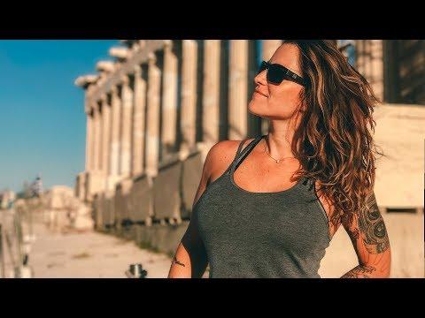TRIP TO THE ACROPOLIS; ATHENS GREECE
