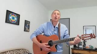 """Reprise de Jacques BREL """"Ces gens là"""" : Des chansons en ligne le temps du confinement"""