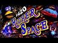 Higher Space