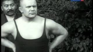 Запечатленное время.Российская Олимпиада 1913 года