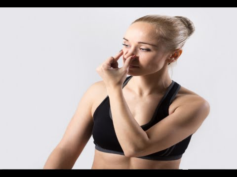 How to Do Face Yoga to Reshape Your Nose - How to Reshape Your Nose Exercise