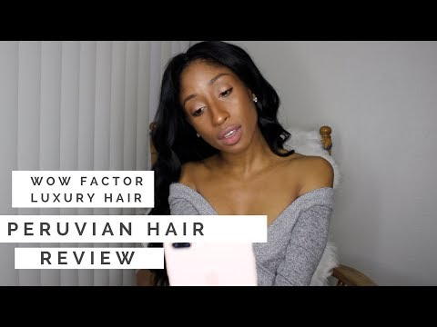 The Best Virgin Hair - Final Thoughts On Wow Factor Luxury Hair