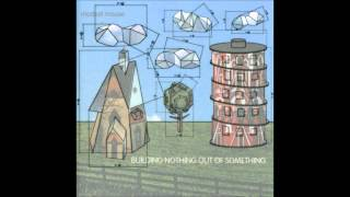 Modest Mouse - Building Nothing Out Of Something (full Album)
