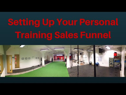 How To Get Personal Training Clients Pt 1
