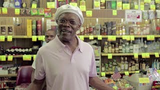 Everything is Samuel L. Jackson