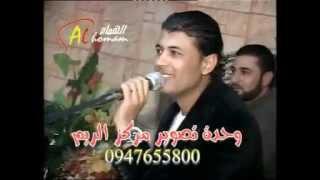 ربيع حمدي - حفله ليال العمر طرطوس مع الداعور