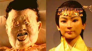 This 2,000 Year Old Chinese Woman Is The World's Most Immaculately Preserved Mummy