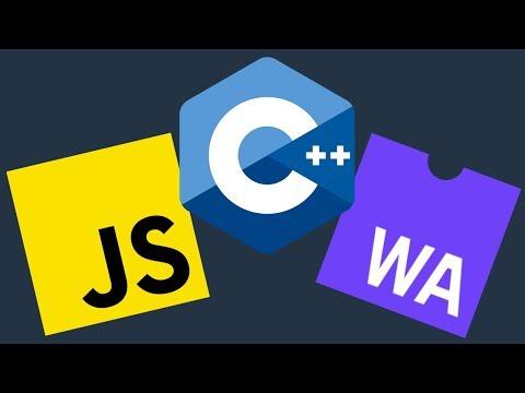 Speed, Speed, Speed: JavaScript vs C++ vs WebAssembly