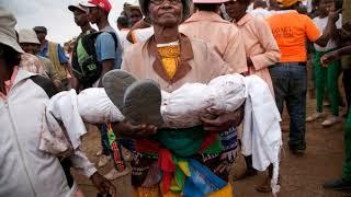 Plague alert over Madagascar