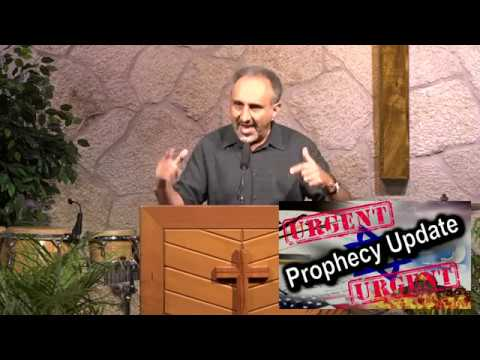Urgent Bible Prophecy Update - Thursday, May 10th, 2018