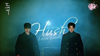 [VIETSUB + KARA] LASSE LINDH - HUSH (THẦN CHẾT x YÊU TINH) (GOBLIN OST PART 3)