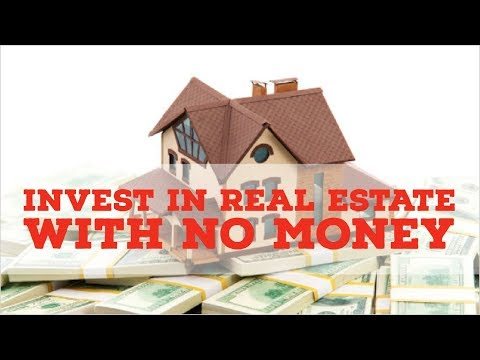 HOW TO INVEST IN REAL ESTATE WITHOUT A LOT OF MONEY: REIT Investing on Robinhood, Vanguard VNQ, SPHD