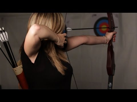 How to Have Proper Archery Form | Archery Lessons