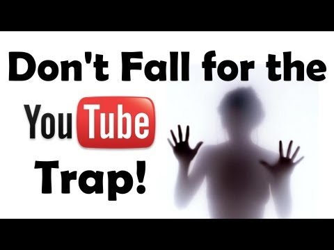 Gamers Wanting Partnership - Avoid the Youtube Trap! - Gaming Partnership Info 2013-2014