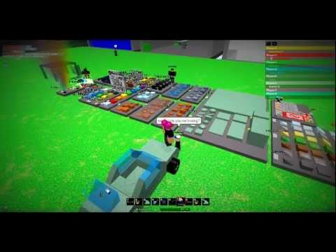 roblox build and race how to make a sports car.wmv