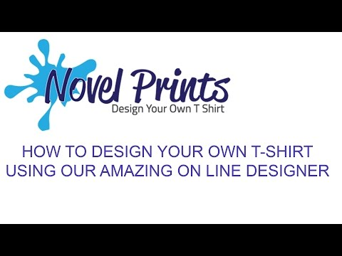 T Shirt Printing - Design Your Own T Shirts - Create a T Shirt - T Shirts Online! ✫✫✫✫✫