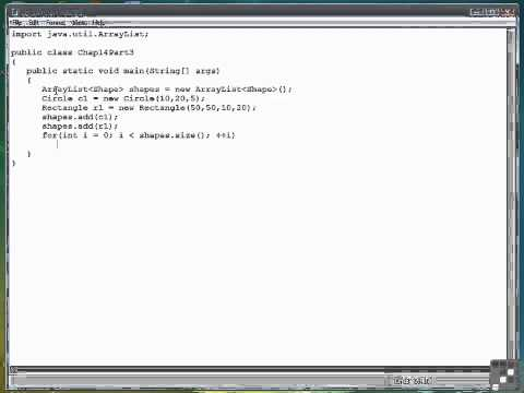 14 03 Polymorphism Example