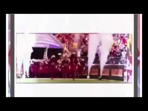 Sick football edits