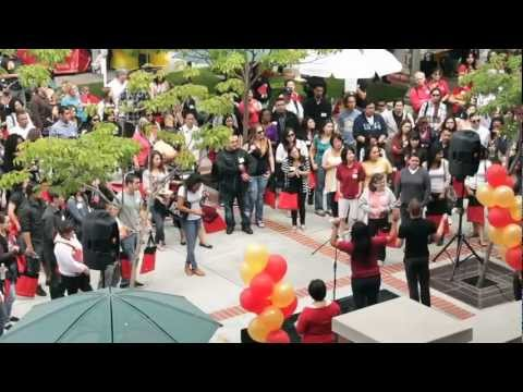 Welcome to the USC Suzanne Dworak-Peck School of Social Work