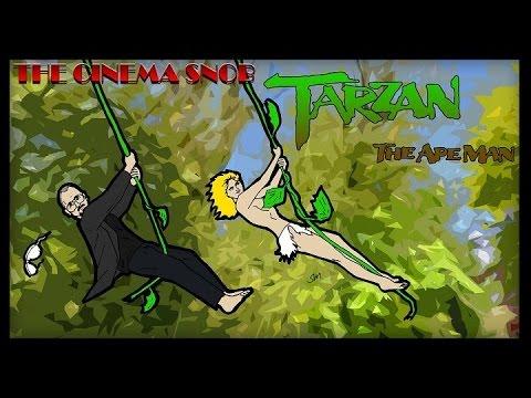 Xxx Mp4 Tarzan The Ape Man The Cinema Snob 3gp Sex