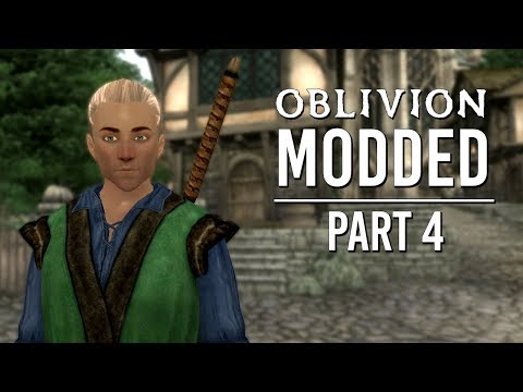 Xxx Mp4 Oblivion Modded Part 4 Separated At Birth 3gp Sex