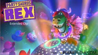 toy story toons - imprezozaur rex
