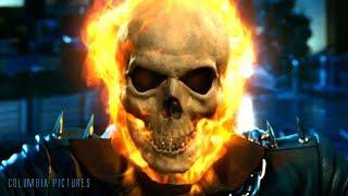 Ghost Rider |2007| All Fight Scenes [Edited]