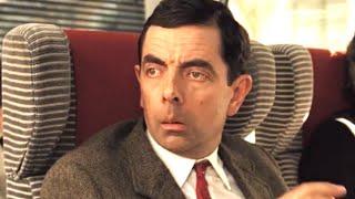Full Bean Ahead | Funny Clip | Mr Bean Official