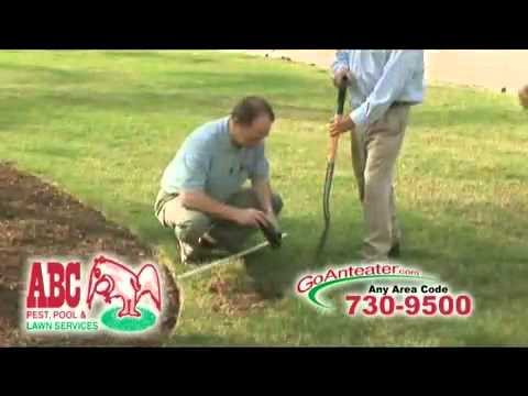 Irrigation System Inspection in Houston with ABC Home & Commercial Services