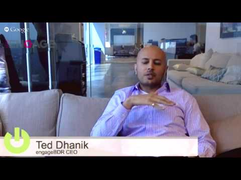 Ted Dhanik on targeting users across devices