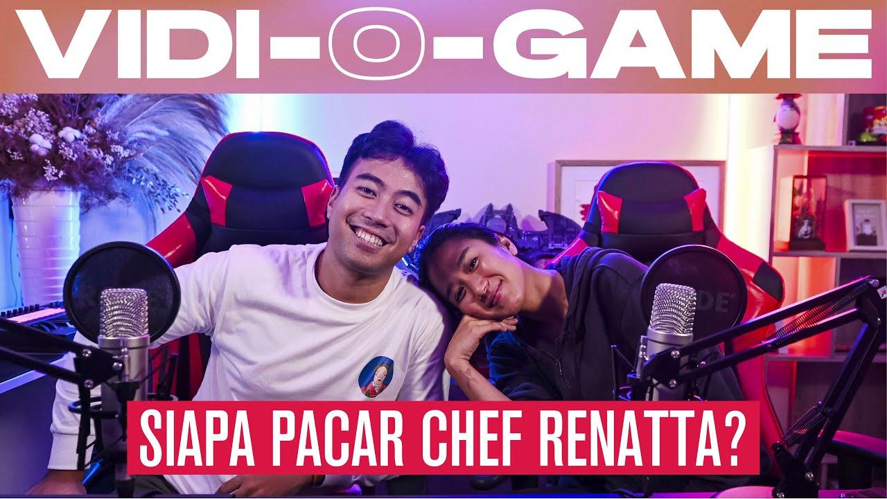 Download Vidi-O-Game : Vidi sih kenal siapa pacar Chef Renatta MP3 Gratis