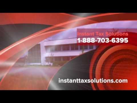 Stop Wage Garnishment - Call 1-888-703-6395 or Visit InstantTaxSolutions.com