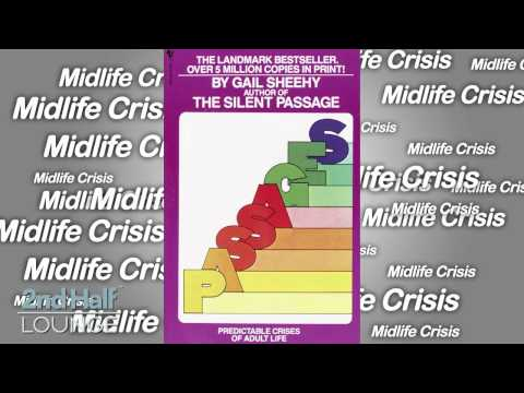 Midlife Crisis | No Way To Avoid A MidLife Crisis