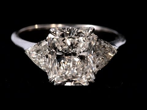 How to Understand Cut   Diamond Rings