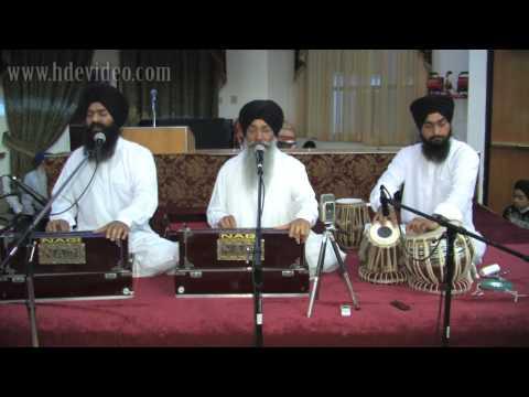 Prabh Mohe Kab Gal Lawenge - Bhai Harjinder Singh Ji Sri Nagar Wale - Fremont Gurdwara Sahib