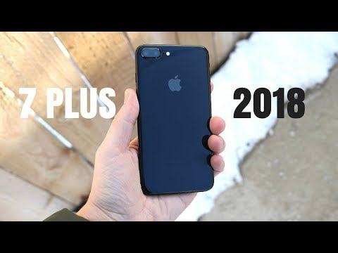 iPhone 7 Plus 1 Year Later: Updated for 2018!