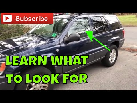 How To Troubleshoot a Car or Truck Window That Doesn't Work