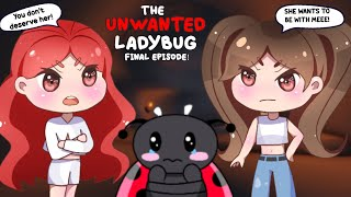"""The Unwanted LadyBug Ep. 5   """"BEST FRIENDS""""   Adopt Me Pet POV"""