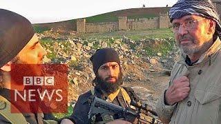 Islamic State: Inside