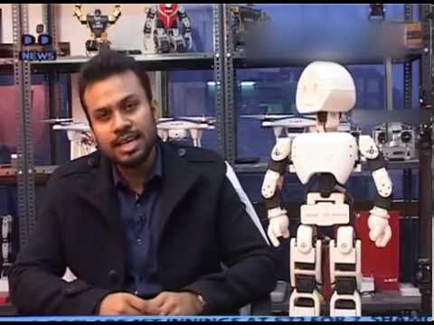 Career in Robotics and I.T Field (Episode-22)