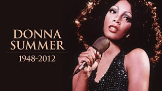Remembering Donna Summer A.K.A. The Queen Of Disco (1948-2012)