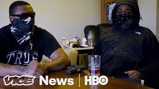 Chicago Gangs Government Shutdowns Vice News Tonight Full Episode hbo