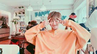 bts vine kim namjoon • rm sexiest moments • B-DAY [high hopes]