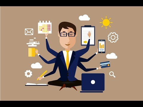 How to increase your productivity - to multitask or not to multitask