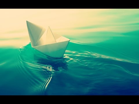 How To Make A Paper Boat
