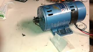 Ep 3 (It's Fast!!!) Modded Predator 212cc doodlebug mini
