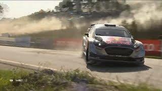 M-Sport - Long Awaited Success - WRC Tribute