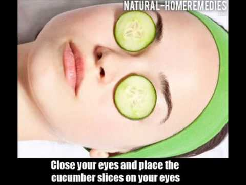 Top Remedies For Red Eyes